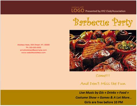 home design computer programs bbq brochure template microsoft word templates
