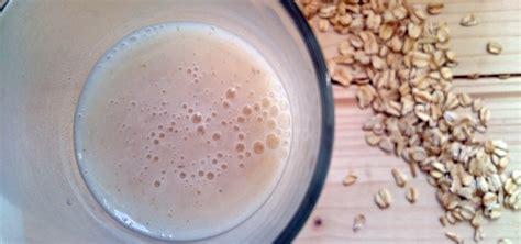 kokosöl gesichtscreme selber machen hafermilch ganz einfach selber machen im siehst du wie
