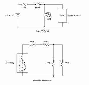 Electrical Circuit Board Components