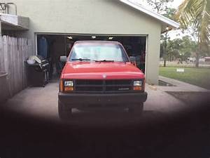 89 Dodge Dakota Convertible For Sale