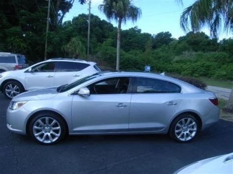Buick Lacrosse 2011 Cxs by Buy Used 2011 Buick Lacrosse Cxs In 1227 Marshall Farms Rd