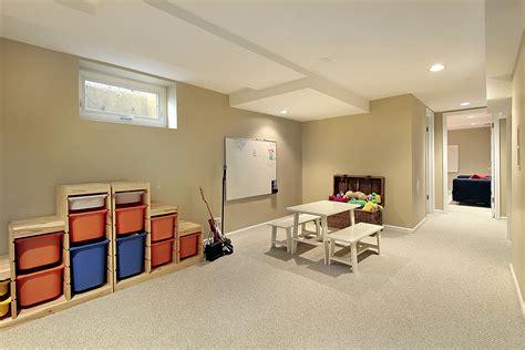 basement finishing ideas  modern decor inspirationseekcom