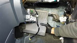 Honda Accord Ac Evaporator And Expansion Valve Replacement