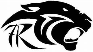 Black panther clip art free vector image 1 - Clipartix
