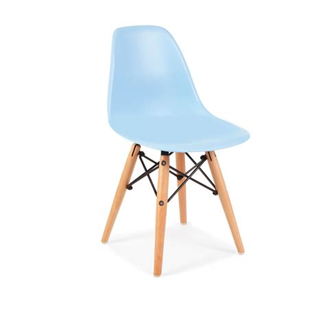 Designer Stuhl Eames by Eames Chair Blue Search Miq Ny 853 Broadway