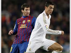 Messi vs Ronaldo Who is the best player in the world?