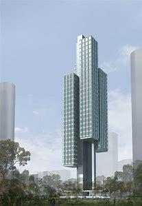 Singapore Buildings Architecture