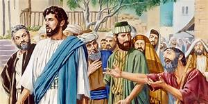 Performing Miracles, But Rejected Even in Nazareth ...