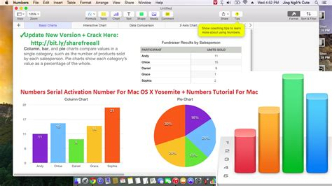 mac numbers numbers 2015 serial for mac os x numbers activation number