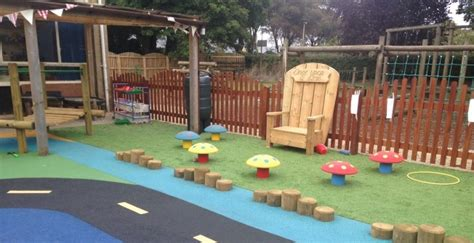 nursery play area features 179 | Outdoor Storytelling Area Furniture