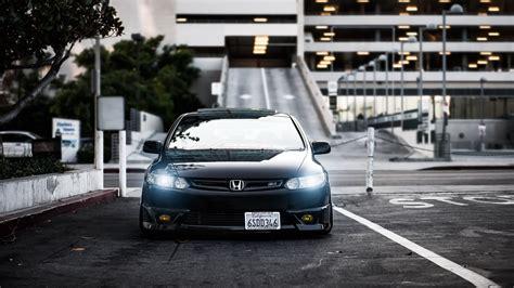 Honda Civic 4k Wallpapers by 4k Honda Civic Wallpapers Top Free 4k Honda Civic