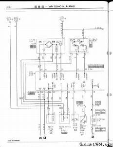 89 10 Amg Engine Wiring Diagrams