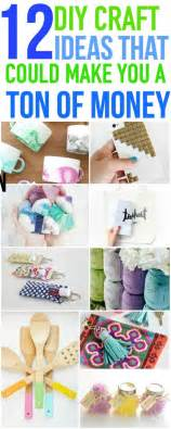Easy Crafts Kids Make And Sell