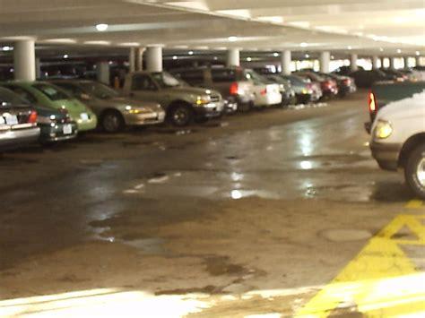 Vcu Parking Deck by Vcu 2020 The Parking Dilemma