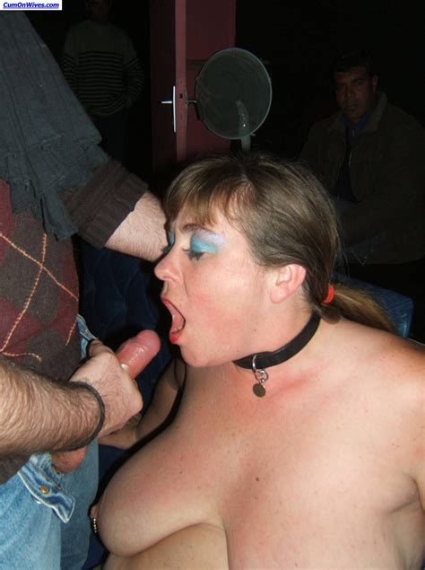 sexy amateur wives eating cum xxx milfs