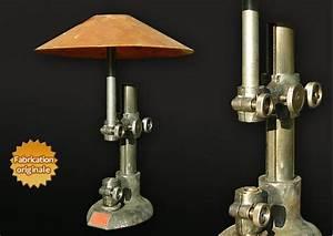 Lampe Type Industriel : lampe style industriel ~ Melissatoandfro.com Idées de Décoration