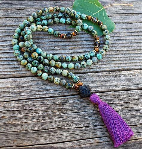 Dragon Mala Beads