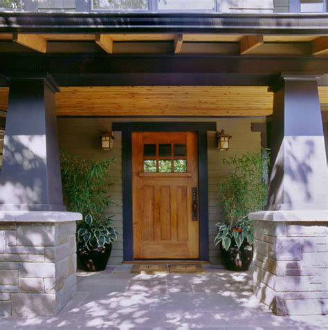 house  imagined craftsman style interiors