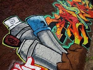 Urban Canvas: Graffiti or Urban Street Art in Philadelphia?