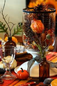 34 cozy pinecone centerpieces for fall and thanksgiving digsdigs