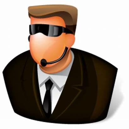 Clipart Security Transparent Sunglasses Guard Nonliving Celebre