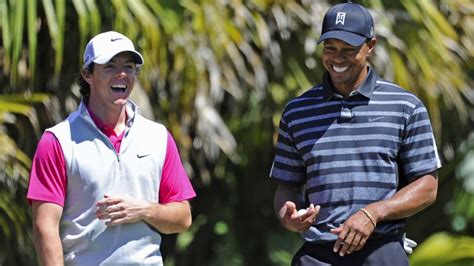 Trending: Rory McIlroy Says He 'Couldn't Live Like' Tiger ...
