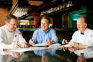 Charlotte Nc Restaurants  About Trio