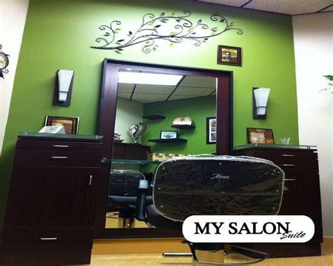 hair salon suite decor choose your color and we ll paint
