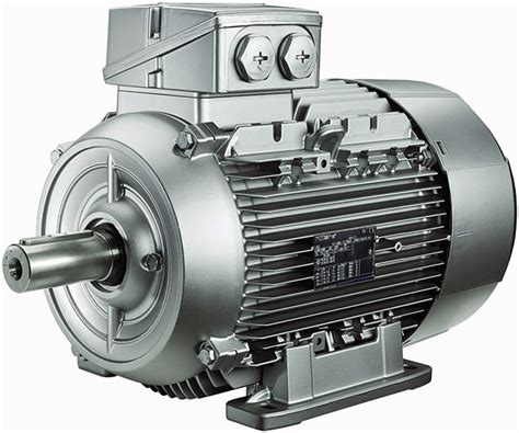 Motor Electric 1500 Rpm by 0 37kw Rotor 1500 Rpm Aluminium Three Phase Ma Series