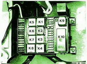 1984 Bmw Euro 635 Fuse Box Diagram  U2013 Auto Fuse Box Diagram