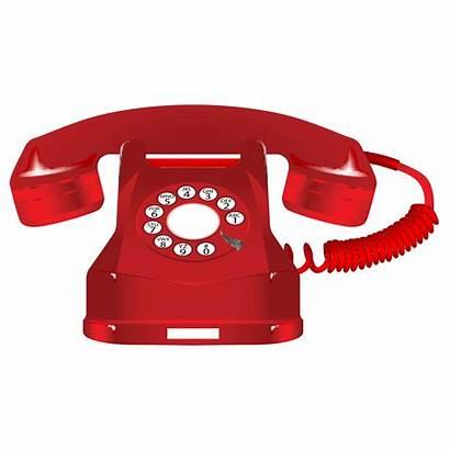 Telephone Ringing Clipart Phone Call Healthcare Retro