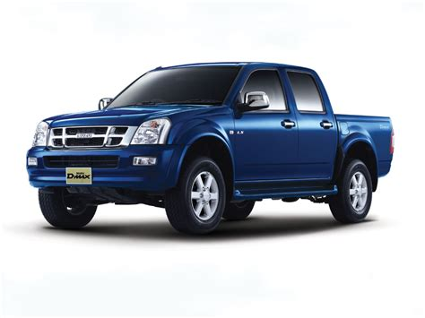 Isuzu D Max Picture by Isuzu D Max Picture 57983 Isuzu Photo Gallery