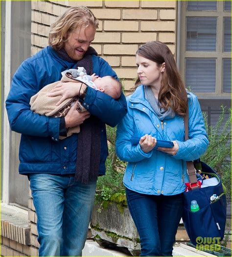 table 19 full movie full sized photo of anna kendrick wyatt russell baby table