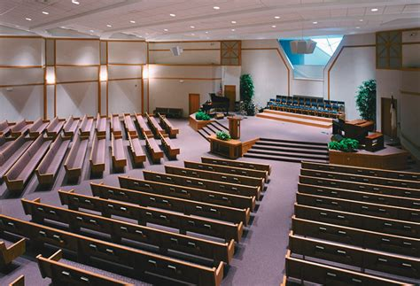 willow creek baptist church simonson associates architects des moines iowa