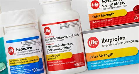 Shoppers Drug Mart Life Brand Private Label Brand