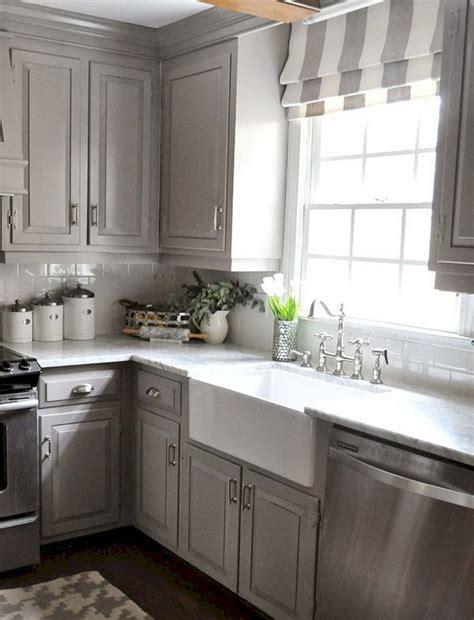 design a small kitchen 150 gorgeous farmhouse kitchen cabinets makeover ideas 6554