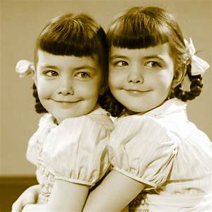 How Being a Twin Can Complicate Your Dating Life