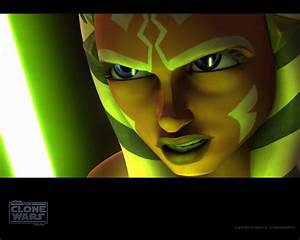 Star Wars images Ahsoka Tano HD wallpaper and background ...