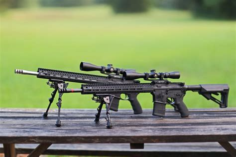 G2 Precision Team Never Quit Mk12cf Spr
