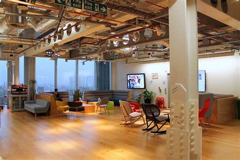le bureaux les plus beaux bureaux d entreprise du mois de décembre 2014
