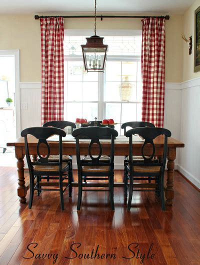 Quick Change: Kim's Savvy Southern Style Kitchen   Hooked