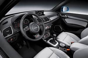 Audi Q3 Business Line : nuova audi q3 scuderiamotori ~ Melissatoandfro.com Idées de Décoration