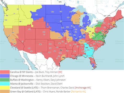 cleveland browns  seattle seahawks week  tv coverage