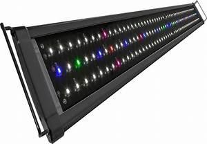 Koval Led Aquarium Light  24 - 30 In  78 Led