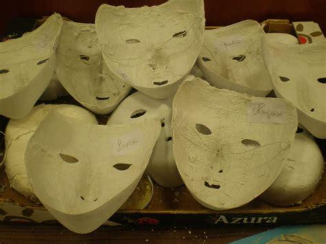 Comment Fabriquer Un Masque De Carnaval