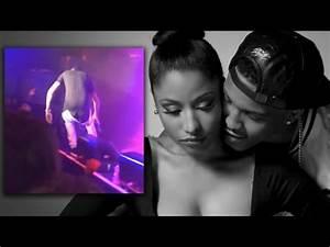 "August Alsina FALLS On Stage After Nicki Minaj ""No Love ..."