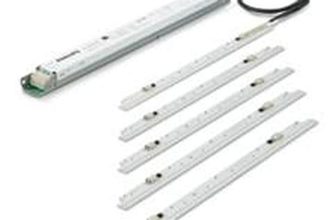 Philips Led Strips philips introduces the fortimo led led