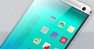 Andromoders: Download Android App : iOS7 for 'Apex , ADW ...