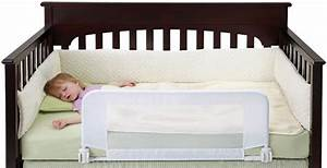 5 Best Convertible Crib Bed Rail – Ensure safety while ...