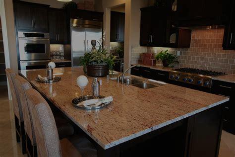 Granite Countertop - nashville granite custom granite countertops in